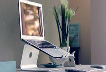 Rain Design Mstand  / Apple MacBook ve MacBook Pro için özel olarak tasarlanmış olan ve tüm dizüstü bilgisayarlara uyan mStand, taşınabilir bilgisayarınızı normal  ekranlar  gibi ergonomik bir yüksekliğe kaldırarak rahat ve konforlu çalışmanızı sağlar.