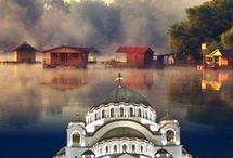REISEN in Serbien