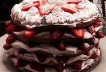 Receitas Bake and Cake - Doces / Receitas testadas e adaptadas - Veja mais em www.bakeandcake.blog.br