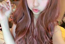 Japanese Girls<3