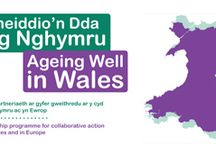 Continued Independence of Older People / Wales has a population with the highest proportion of older people in the UK. Nearly one in five (19%) of the population of Wales is aged over 65 and over. This number is projected to increase by 50 per cent between 2012 and 2037, potentially posing increasing demands on health and social care services. In order to prevent escalation of these demands, public services need to change the way services are currently delivered.