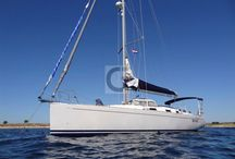 2012 Rimar 41.3 Sport 'MIR & MAR' for sale