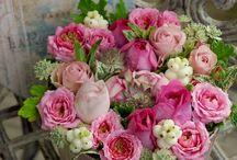 Inspiratie bloemen / Bloemen