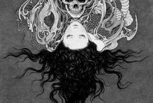 Takomon / Art