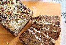 Paleo breads & baking / by Shannon Casterline