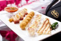 Wedding Culinary Arts