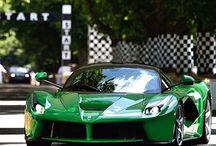 Luxus (Sportautos)