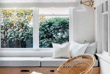 Sofa/seng stue
