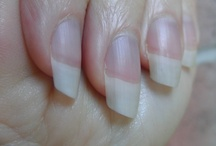 Nails 101 / What everybody should know about nail care and nail health.  Tips by TIPS, fun facts and essential information will help you grow stronger, longer and more gorgeous nails.