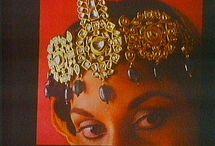 Ancient Indian Jewellery / Ancient Indian Jewellery designs
