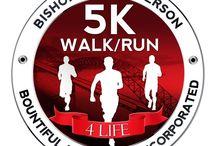 5K For Pre-K / September 19, 2015  Registration/ Shirt pick up @ 7am, race begins @ 8am.