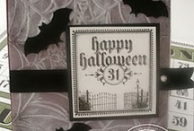 Stampin Up Card / by Margaret Vyskocil