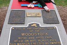W. Woodstock 69'