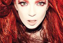 Beauty / It's in your eyes!