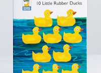Eric Carle Book Ideas & Printables