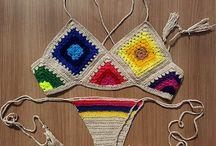 caravan work crochet