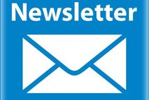 Newsletters / Here you can check out our monthly newsletters