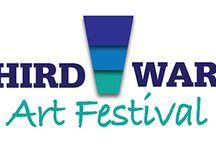 Third Ward Art Festival / Third Ward Art Festival Milwaukee, Wisconsin | Sept. 3 – Sept. 4, 2016