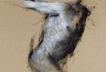 art ~ figure