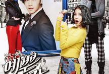 All Things Korean / K-pop, K-fashion, K-dramas, K-variety, K-movies and K-boys / by Tshering Thakali