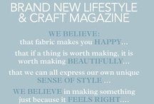 Craft , Create or Collect / by Pam Swan