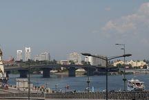 Kiev (Ucrania) / Fotos de Kiev, Ucrania,  y de nuestra oficina.