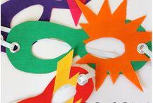 masky karneval