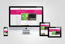 Websites uit Bussum / Websites uit Bussum die gemaakt zijn door Templatefabriek