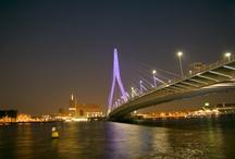 Bridges / Bridges connect people