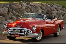 Buick / by Conrad King
