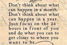 Life Quotes / Quotes who kinda describe me