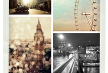 London / by Brittany Williams