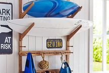 storage beach house