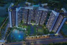 MERLIN THE ONE - Luxury project in Tollygunge.