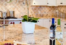 Kitchen Ideas / by Jessica Stever