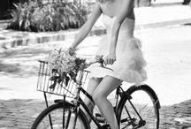 Bicycle / by o0shom0o ...