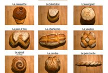 Bread, baking, bakery