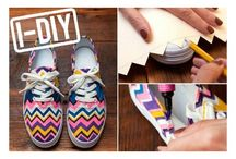 Nice and creative shoes