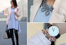 Clothes/ruhák