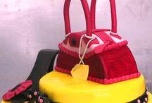 Bag this Cake