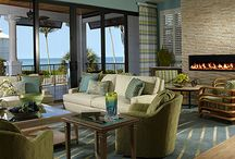 Our Caribbean Projects / http://decoratorsunlimited.com/caribbean.html