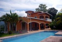 Ojochal Big Ocean View Home / http://www.dominicalrealty.com/property/?id=42