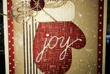 Christmas Cards & Crafts / by Shelley Koson