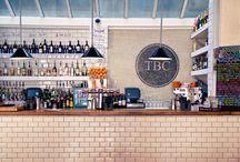 Bar + Cafe + Pub + Restaurant