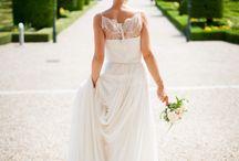 Mariage / Robe dentelle