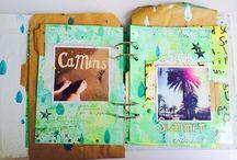 Encuadernación - Libros de artista