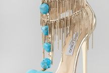 Shoe Candy / Shoes / by Jasmin Stevens