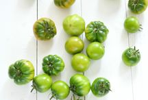 Grüne Wochen bei den Foodistas / Happy Healty Food