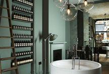 Retail Therapy / Inspiring retail interior design
