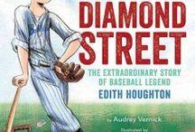 Picturebooks: Baseball